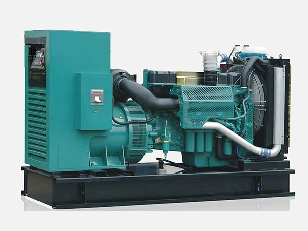 柴油发电机维修机组与UPS系统的匹配