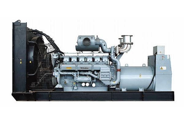 发电机维修分析为什么不能随意提高柴油发电机的转速?